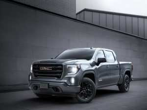 96 New Gmc Elevation 2020 New Model and Performance