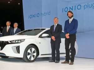 96 New Hyundai Electric Car 2020 Release