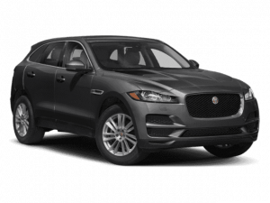 96 New Jaguar Suv 2019 Spy Shoot