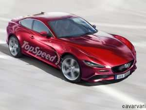 96 New Mazda Rx9 2020 Redesign