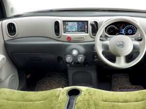 96 New Nissan Cube 2019 Price Design and Review