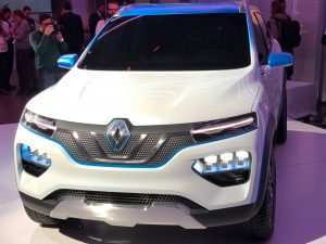 96 New Renault Elektroauto 2020 Specs and Review
