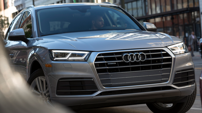 96 New When Do The 2020 Audi Q5 Come Out Price Design And Review