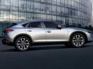 96 New When Will 2020 Mazda Cx 5 Be Released Prices