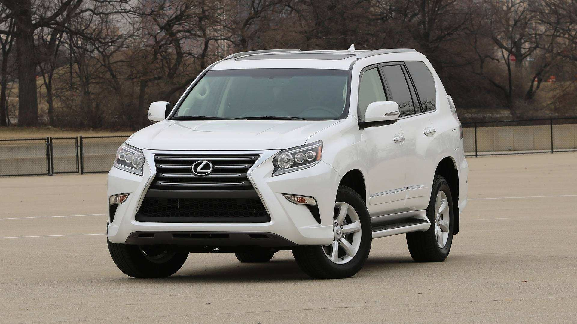 96 New When Will The 2020 Lexus Gx Come Out Price And Release Date