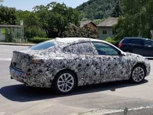 96 The 2019 Bmw 2 Gran Coupe Configurations