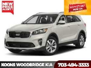 96 The 2019 Kia Sorento Price Release Date