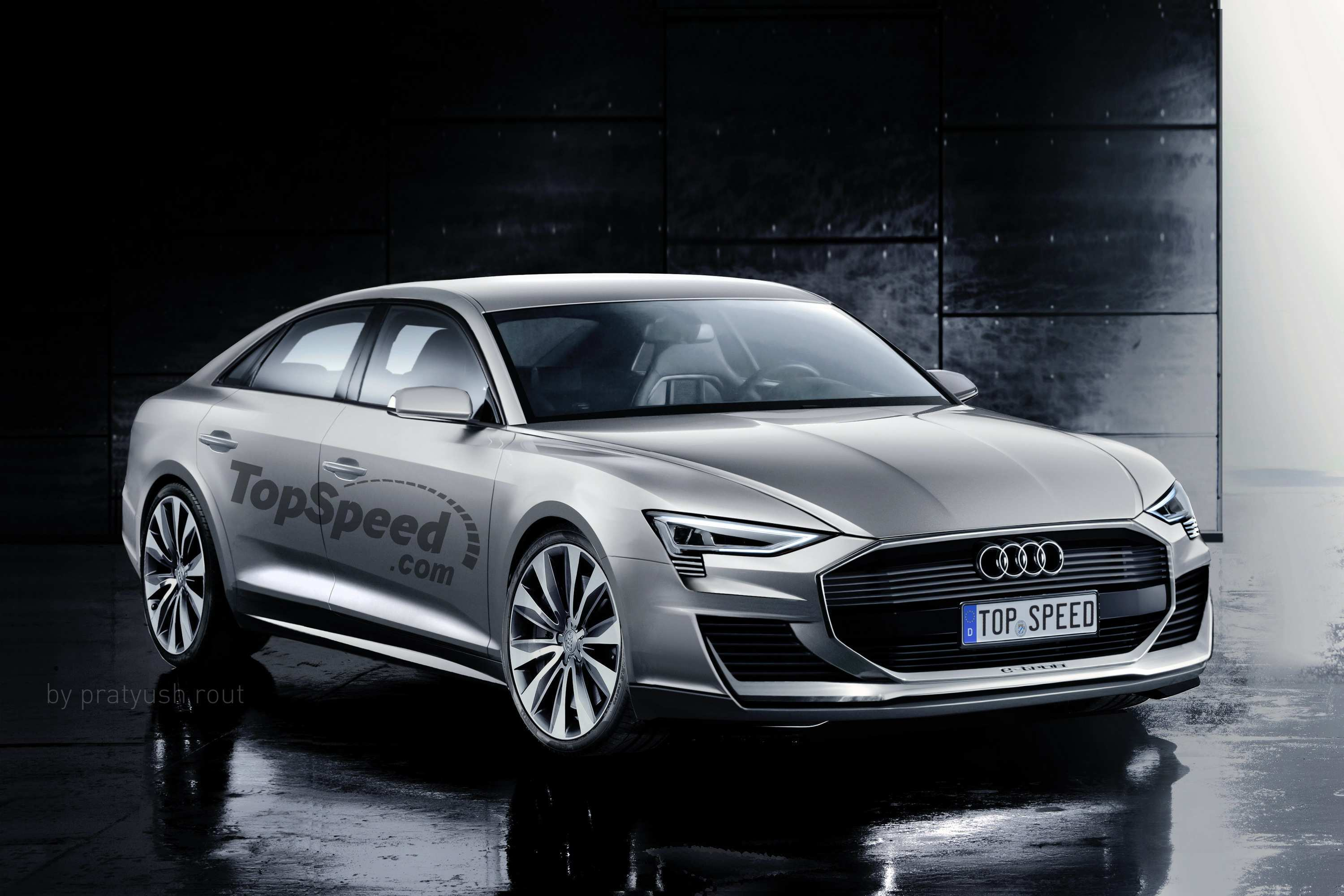 96 The 2020 Audi A9 E Tron Specs And Review