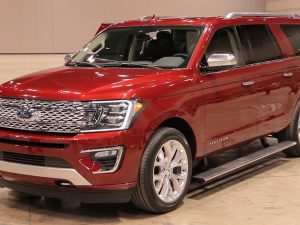 96 The 2020 Ford Expedition Performance and New Engine