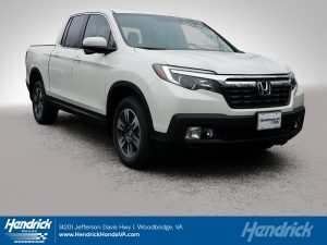 96 The 2020 Honda Ridgeline Volume Knob Engine
