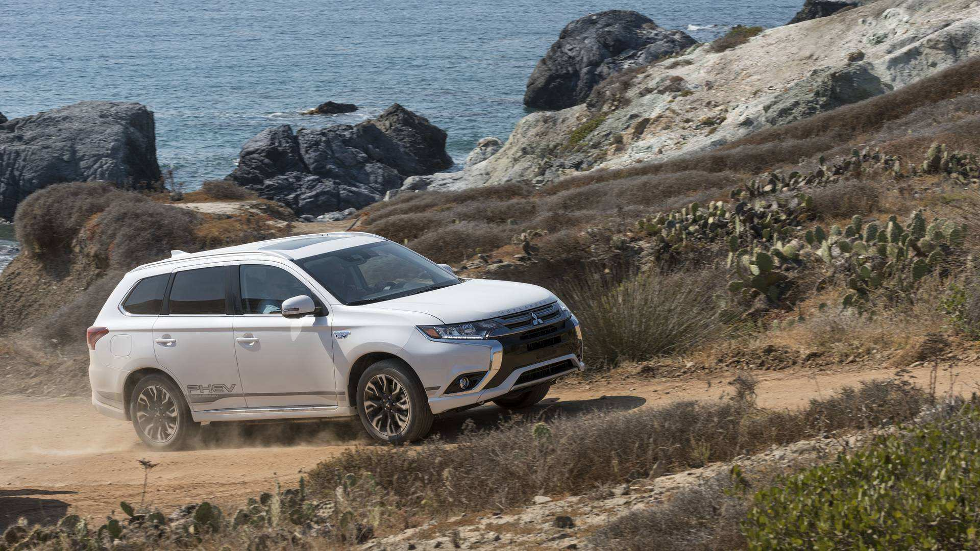 96 The 2020 Mitsubishi Outlander Phev Usa Concept And Review