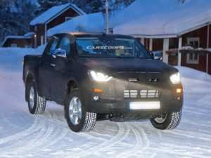 96 The All New Mazda Bt 50 2020 Performance
