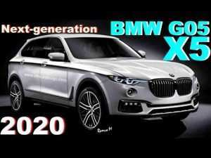 96 The BMW Suv 2020 Overview