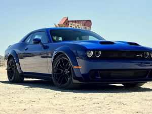 96 The Best 2019 Dodge Challenger Review and Release date