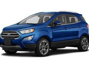 96 The Best 2019 Ford Lineup Review and Release date