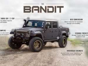 96 The Best 2019 Jeep Bandit Price Images
