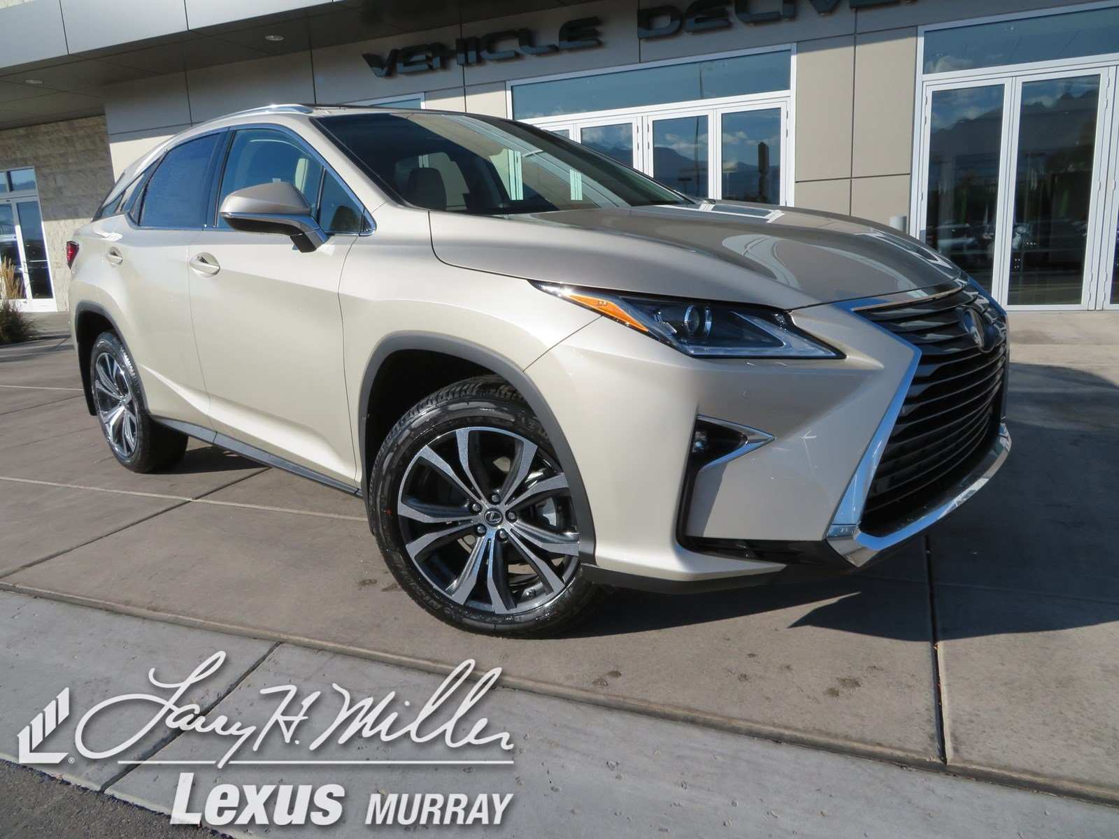 96 The Best 2019 Lexus Awd Pricing
