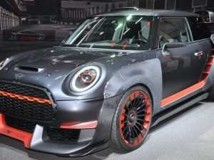 96 The Best 2019 Mini Jcw Gp Photos