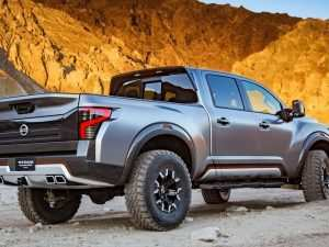 96 The Best 2019 Nissan Warrior Specs and Review