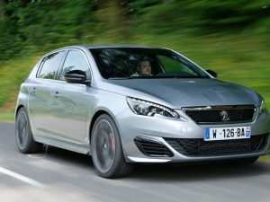 96 The Best 2019 Peugeot 308 Gti Interior