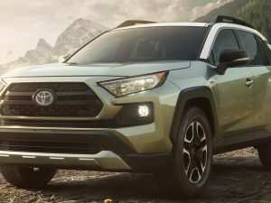 96 The Best 2019 Toyota Build And Price Pictures