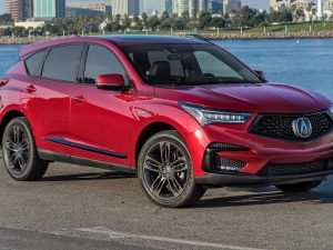 96 The Best 2020 Acura Mdx Update First Drive