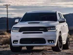 96 The Best 2020 Dodge Durango Redesign Pricing