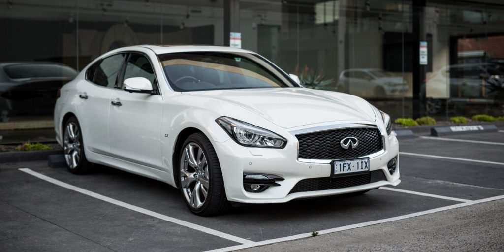 96 The Best 2020 Infiniti Q70 Spy Photos Specs And Review