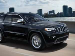 96 The Best 2020 Jeep Grand Cherokee History