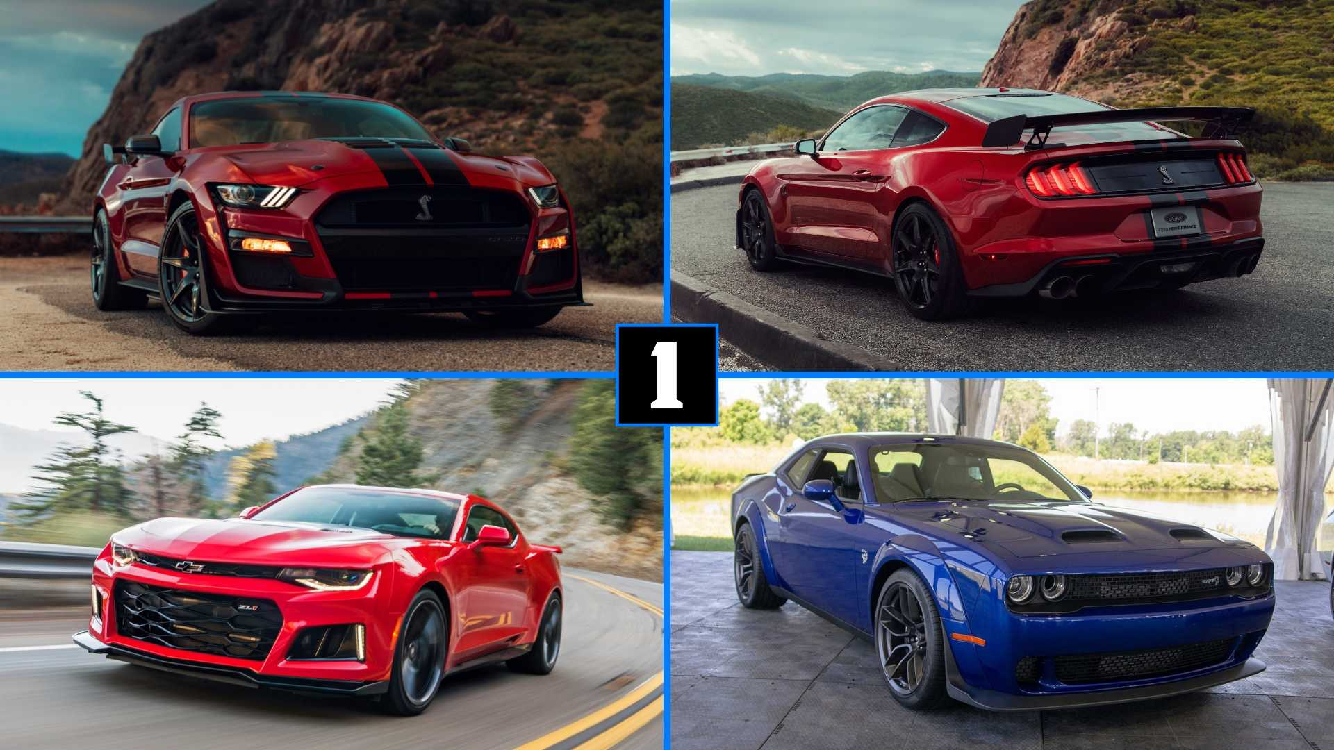 96 The Best Dodge New Muscle Car 2020 Specs And Review