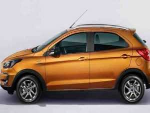 96 The Best Ford Ka 2020 Review