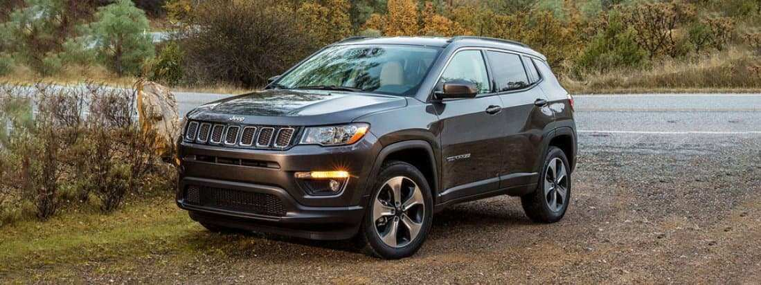 96 The Best Jeep Compass Facelift 2020 Pictures