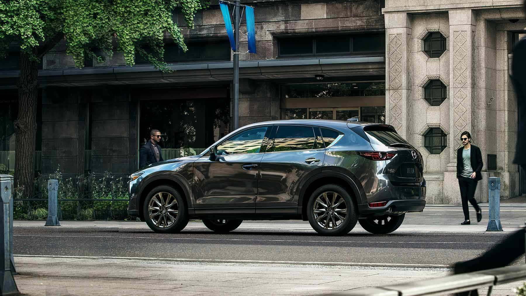 96 The Best Mazda X5 2020 Price Design And Review