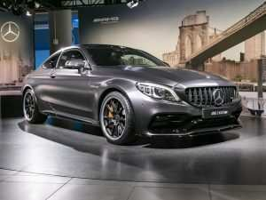 96 The Best Mercedes 2019 Coupe Specs