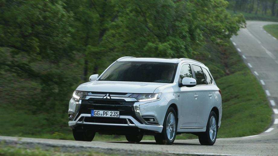 96 The Best Mitsubishi Outlander Plug In Hybrid 2020 Review And Release Date