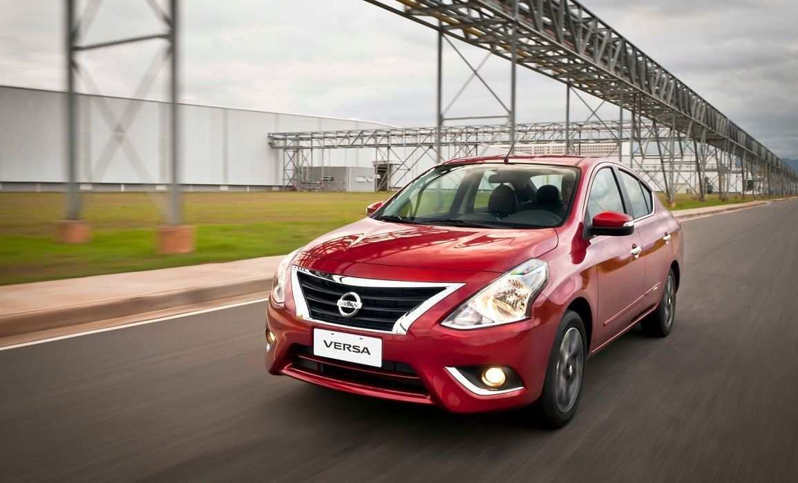 96 The Best Nissan 2019 Mexico Release Date