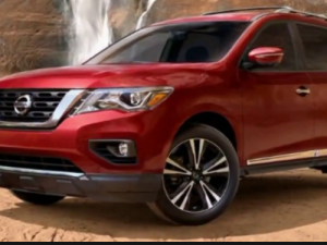 96 The Best Nissan Pathfinder 2020 Release Date Images