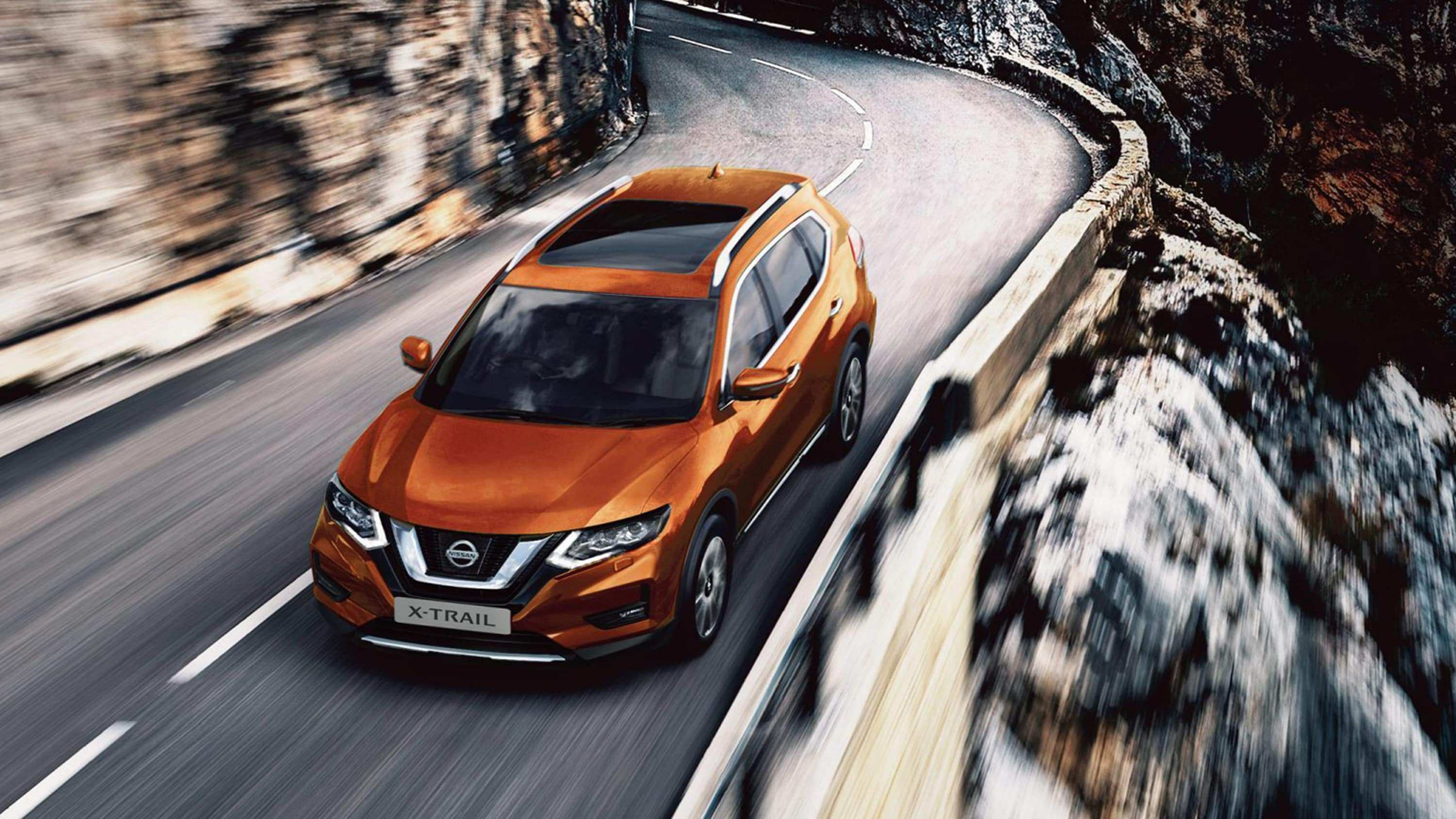 96 The Best Nissan X Trail 2020 Mexico Specs And Review
