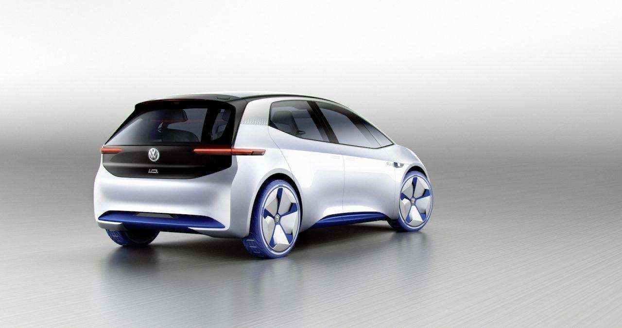 96 The Best Volkswagen E Golf 2020 Redesign