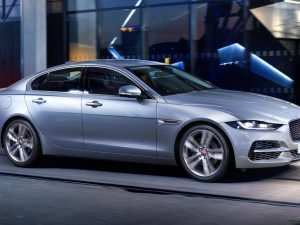 96 The Jaguar Xe 2020 Brasil Review and Release date
