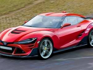 96 The Mazda Sports Car 2020 New Model and Performance