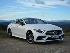 96 The Mercedes 2019 Cls Ratings