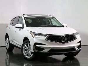 96 The When Will 2020 Acura Rdx Be Released Reviews