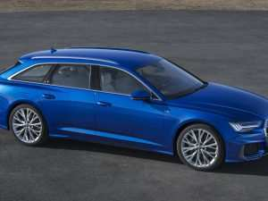 97 A 2019 Audi A6 Release Date Usa Redesign and Concept