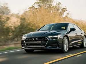 97 A 2019 Audi A7 Dimensions Redesign and Concept