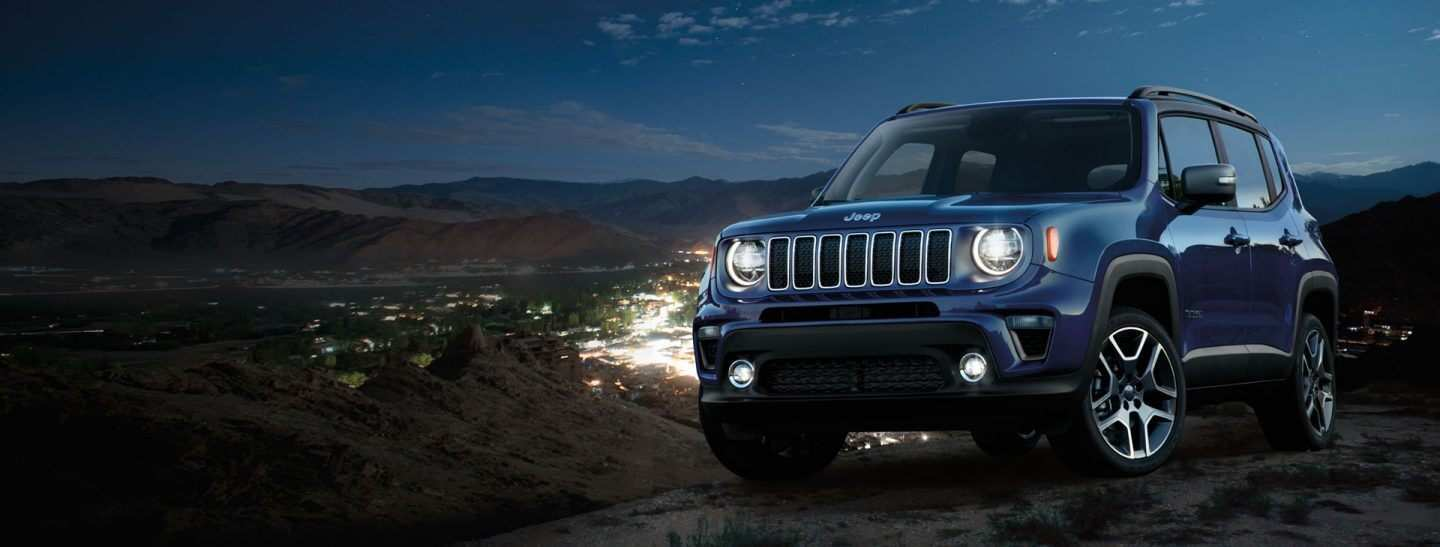 97 A 2019 Jeep Images Price