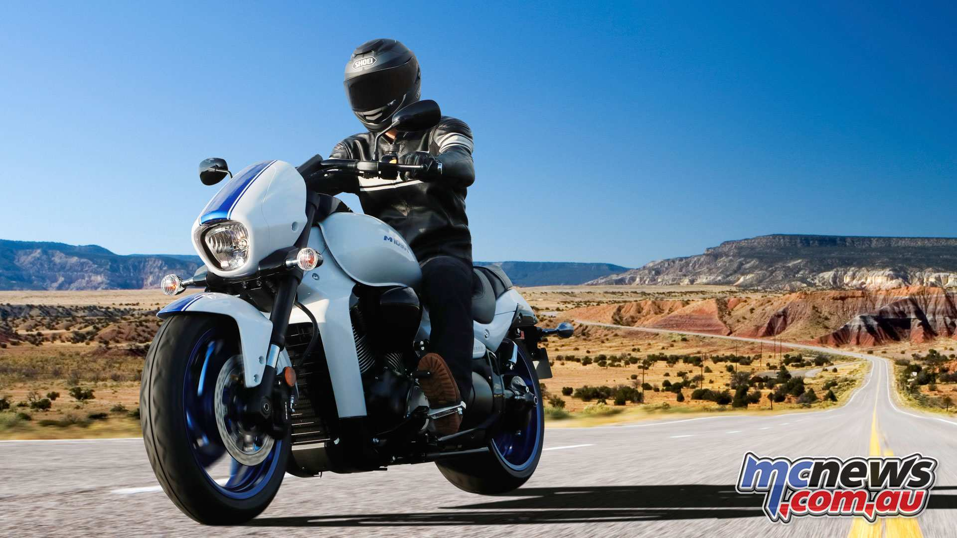 97 A 2019 Suzuki Boulevard Redesign And Review