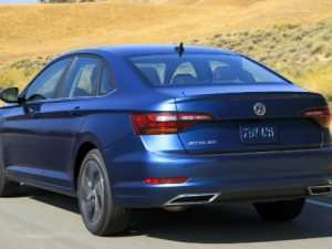 97 A 2019 Vw Jetta Release Date New Model and Performance