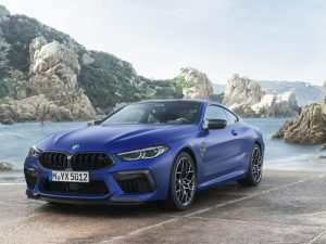 97 A 2020 BMW Lineup Spesification