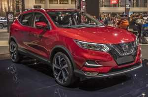 97 A 2020 Nissan Rogue Sport Prices